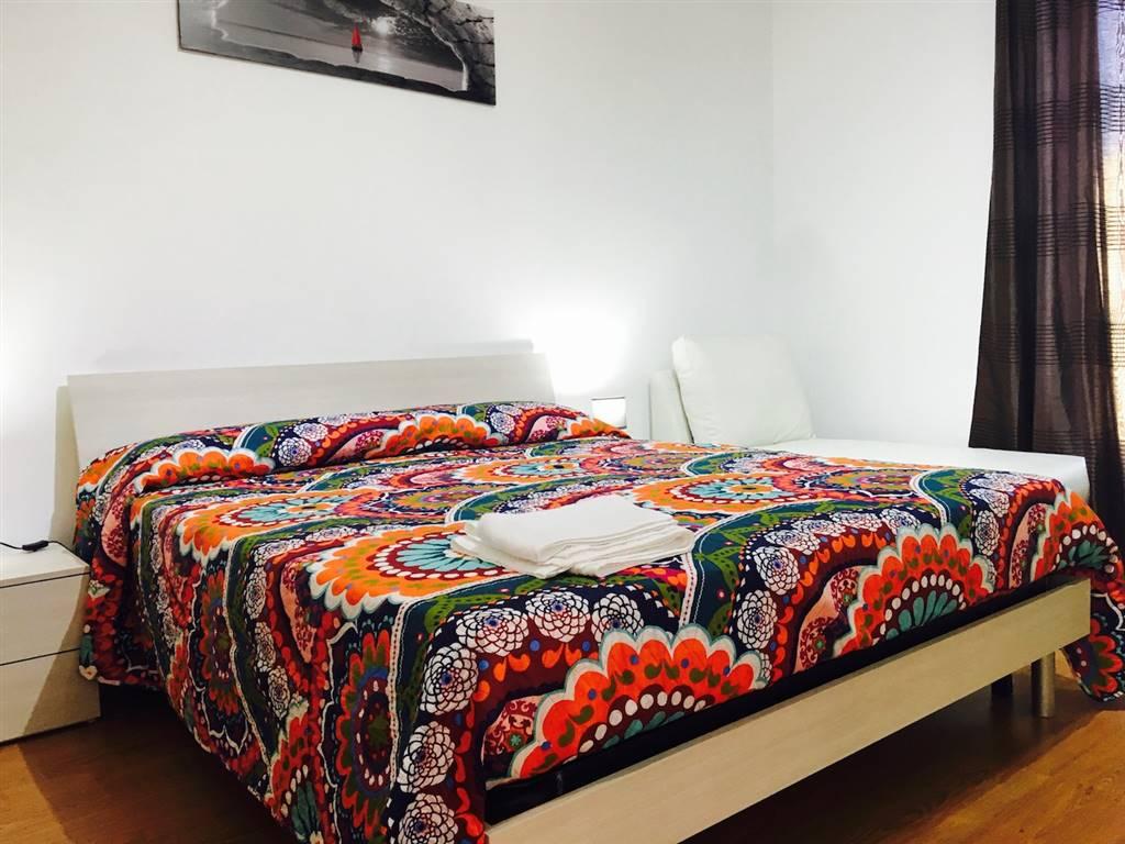 CAMPOFELICE DI ROCCELLA, Appartamento in affitto di 45 Mq, Riscaldamento Centralizzato, Classe energetica: G, posto al piano 1° su 2, composto da: 2