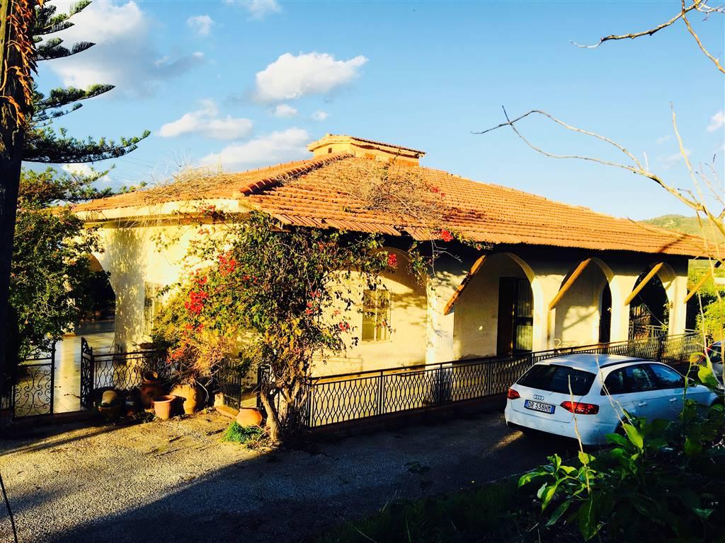 Villa in Via Calzata, Campofelice Di Roccella