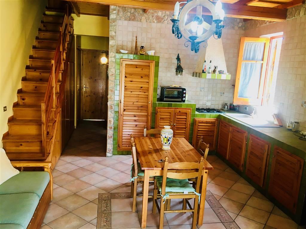 Villa in Via Capri 12, Campofelice Di Roccella