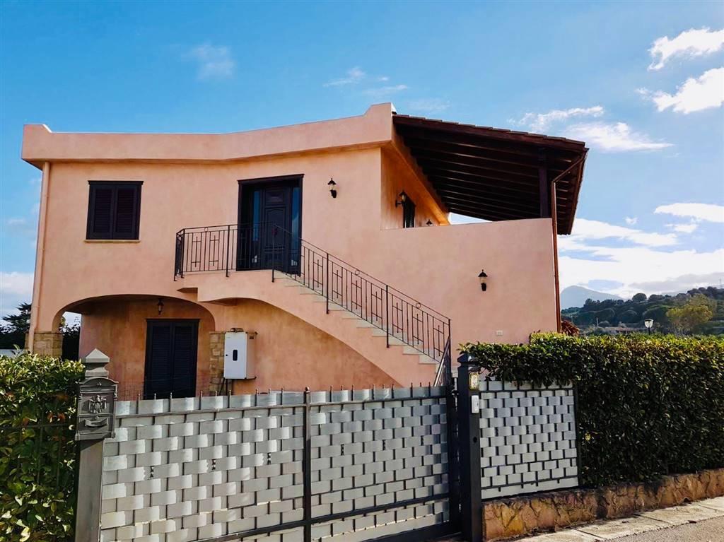 CAMPOFELICE DI ROCCELLA, Villa zur miete von 75 Qm, Beste ausstattung, Heizung Unabhaengig, Energie-klasse: G, am boden 1° auf 1, zusammengestellt