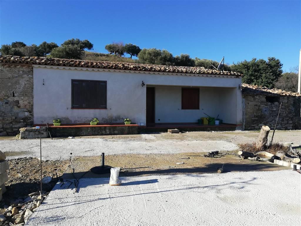 Villino, Collesano, abitabile