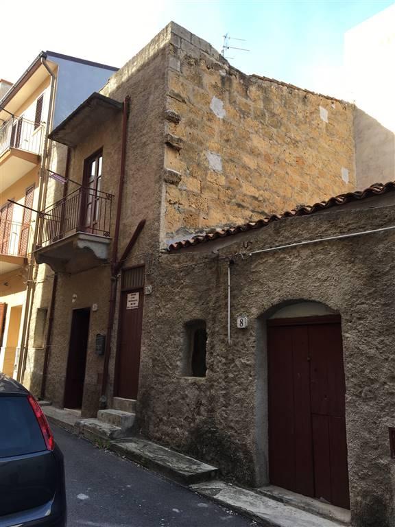 Casa singola in Via Gennara, Campofelice Di Roccella