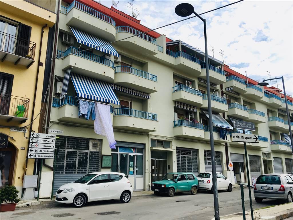 Quadrilocale in Via Salvo D'acquisto  5, Lascari