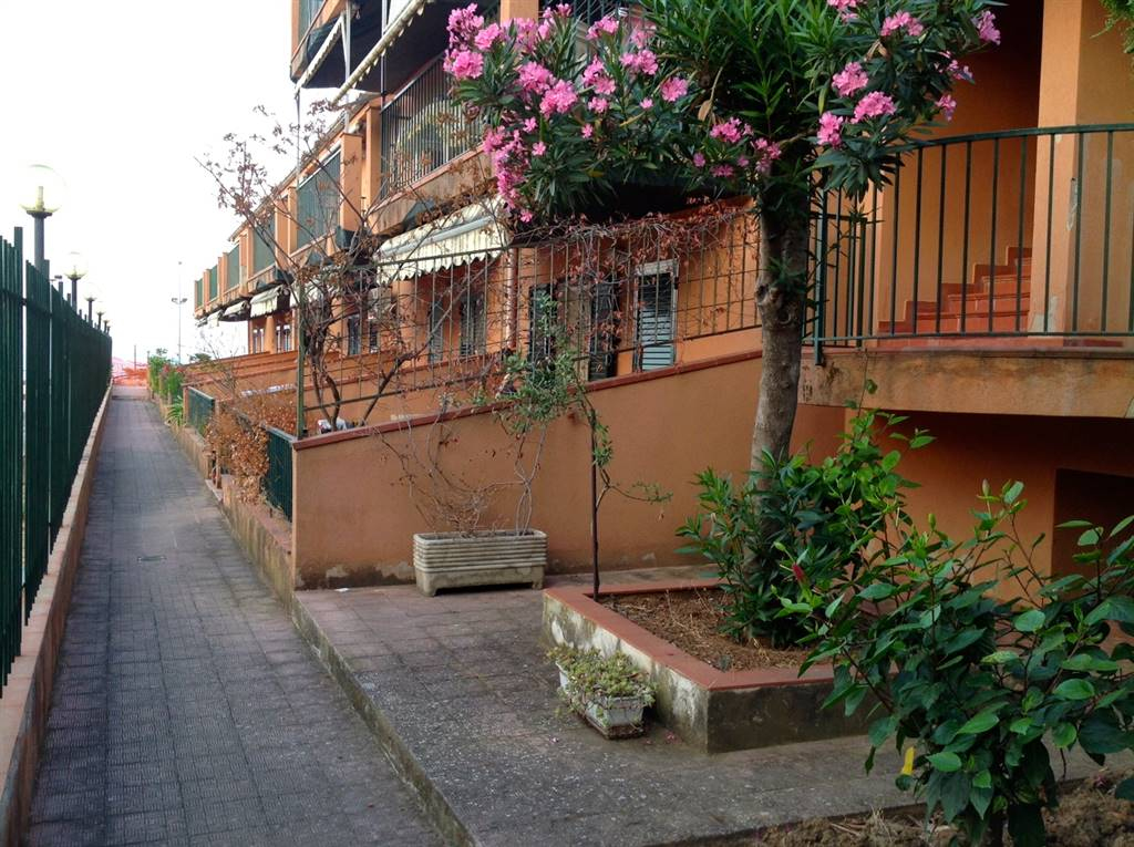 Villa a schiera in Pollina Via Valdemome, Pollina