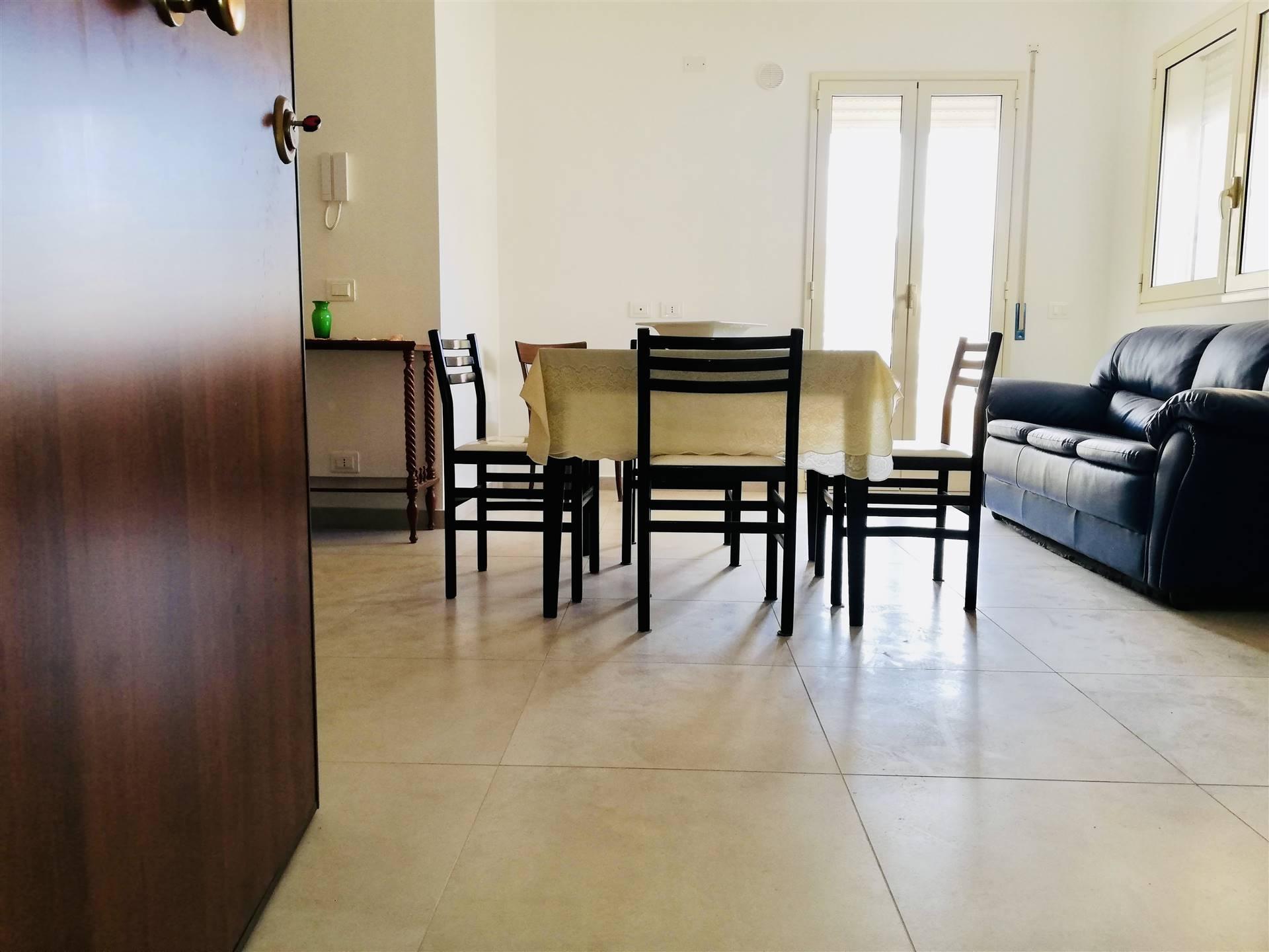 Appartamento in affitto a Lascari, 3 locali, prezzo € 450 | CambioCasa.it
