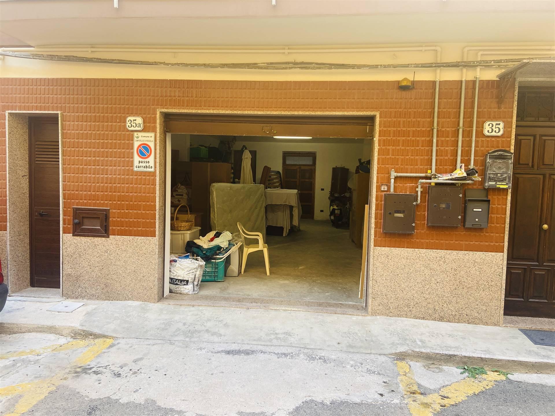 Magazzino in vendita a Campofelice di Roccella, 1 locali, prezzo € 69.000   CambioCasa.it
