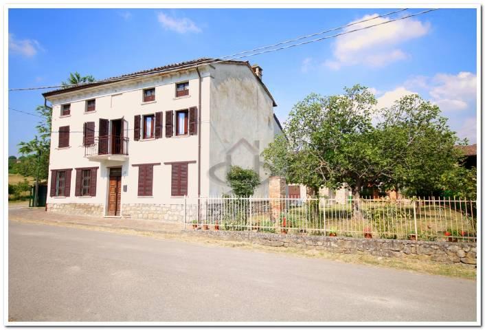 Casa singola, Trebbiano, Ponte Nizza, abitabile