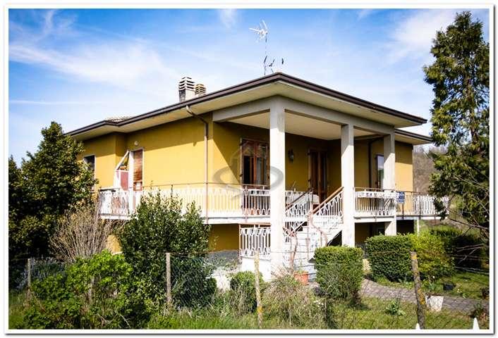 Casa singola, S. Eusebio, Fortunago, abitabile