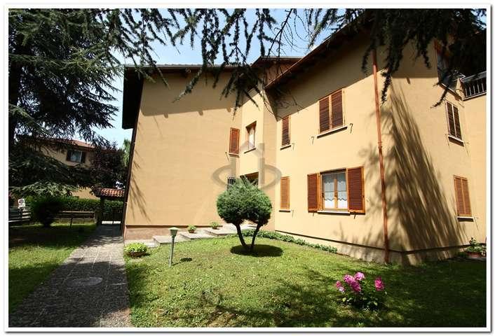 Quadrilocale in Via Don Mazzolari 4, Rivanazzano Terme