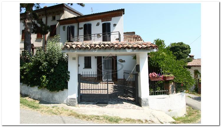Casa semi indipendente, Buscofà, Rivanazzano Terme, ristrutturato