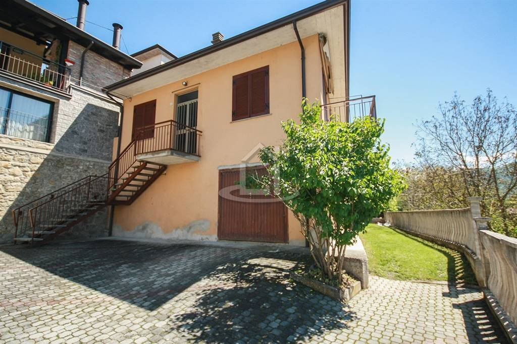 Casa semi indipendente, Bagnaria, abitabile