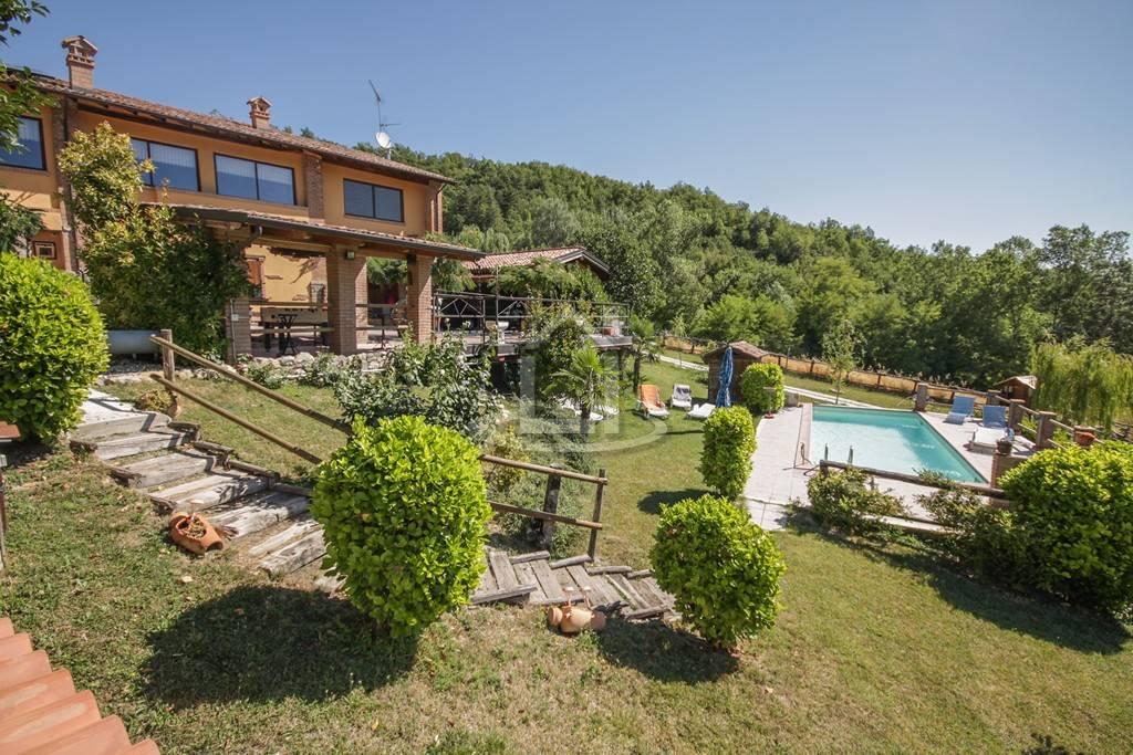 Rustico casale, Val Di Nizza, in ottime condizioni