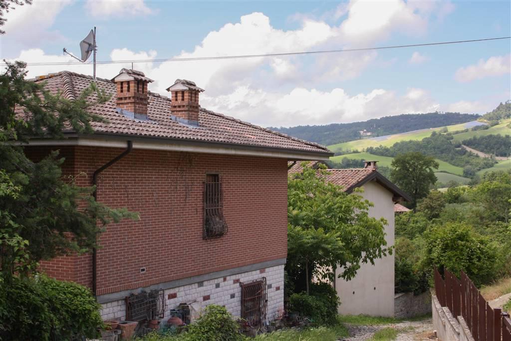 Soluzione Indipendente in vendita a Montesegale, 6 locali, prezzo € 86.300 | CambioCasa.it