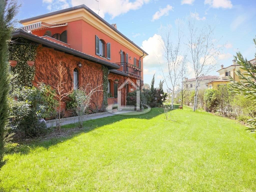 Villa, Montebello Della Battaglia, in ottime condizioni
