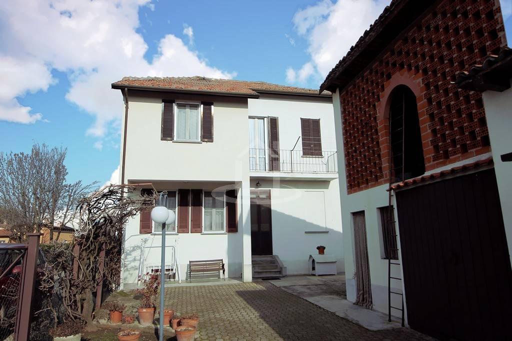 Casa singola, Rivanazzano Terme