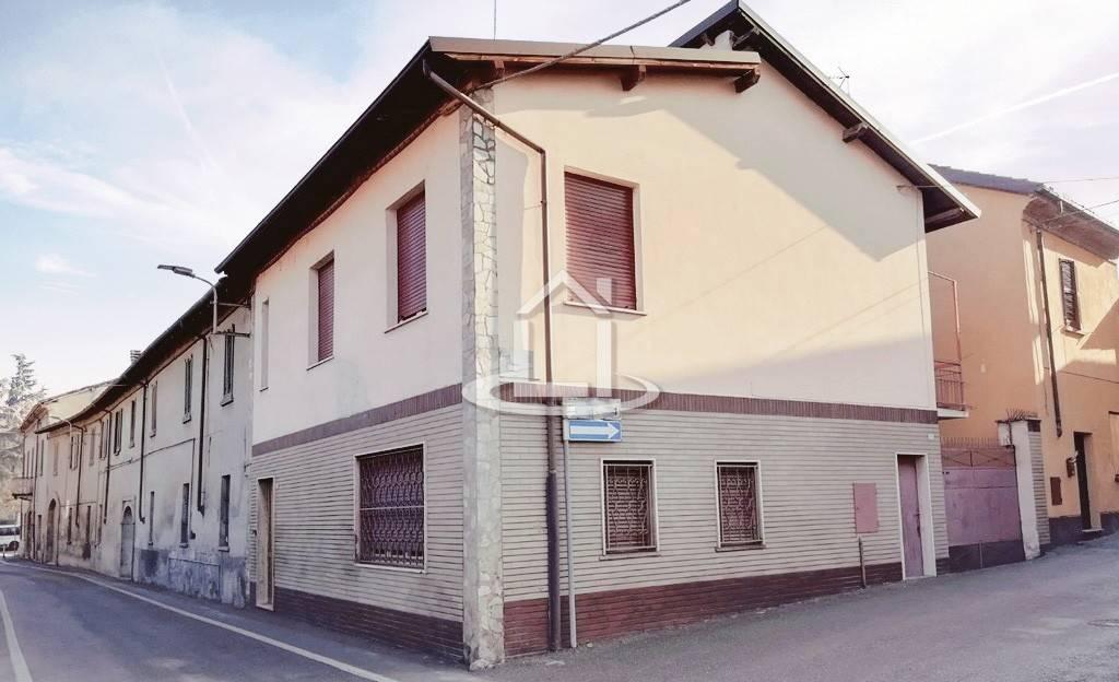 Casa semi indipendente, Rivanazzano Terme, da ristrutturare