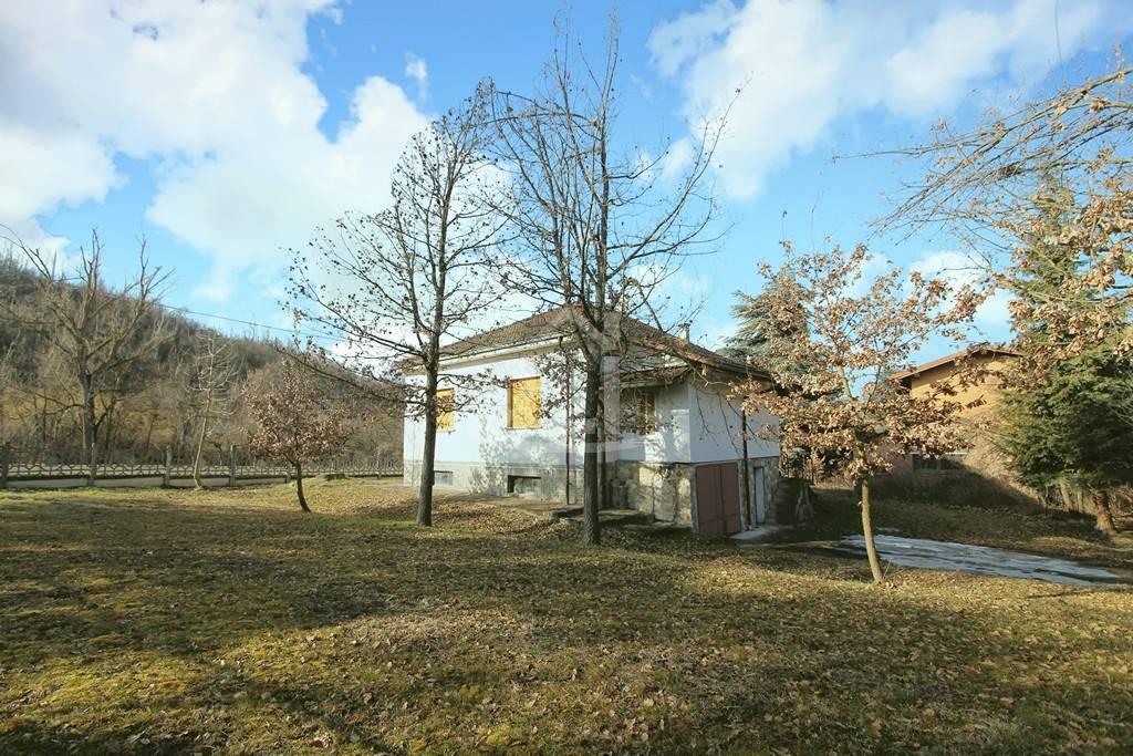 Casa singola in Via Fontanino 1, Val Di Nizza
