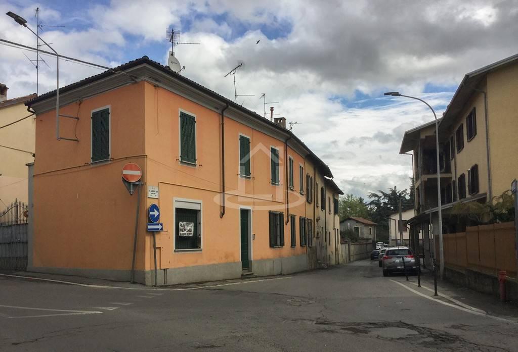 Casa semi indipendente in Via Leidi 22, Rivanazzano Terme