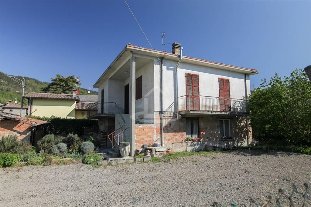 Casa singola in Via Trebbiano 38, Trebbiano, Ponte Nizza