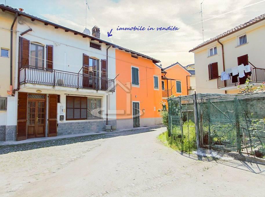 Casa semi indipendente in Via Leidi 20, Rivanazzano Terme