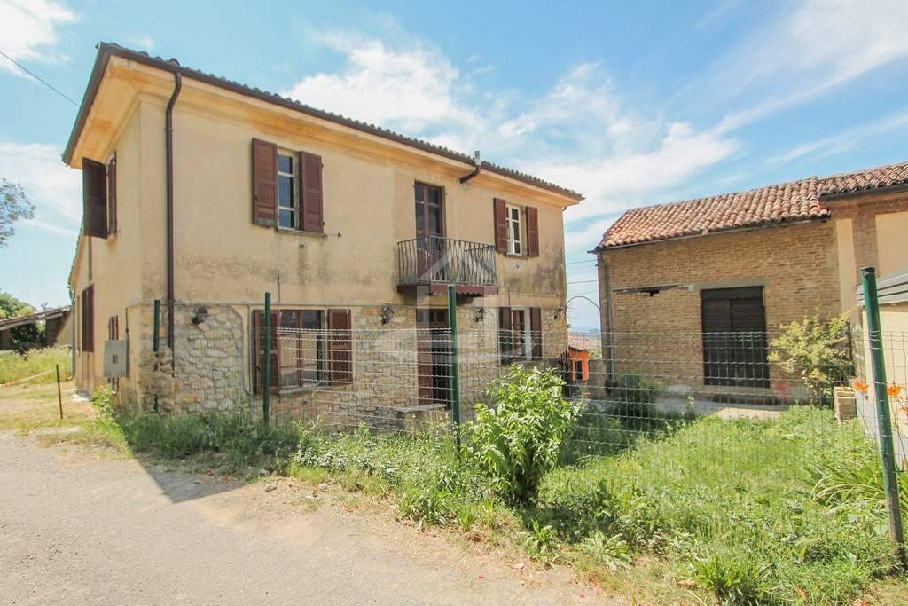 Casa singola in Loc.serra Del Monte 8, Brignano-frascata