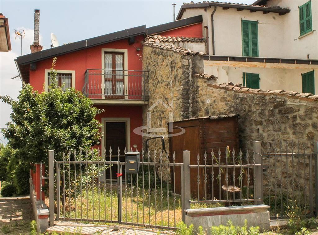 Soluzione Indipendente in vendita a Cecima, 3 locali, zona Località: SERRA DEL MONTE, prezzo € 59.000   PortaleAgenzieImmobiliari.it