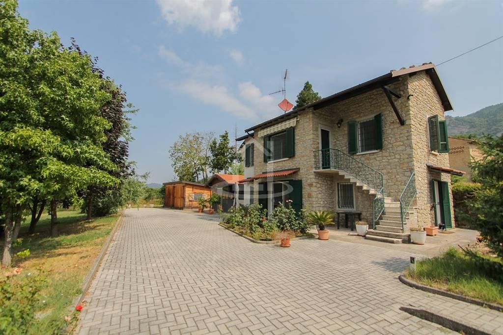Casa singola in Loc. Spizzirò  13, Bagnaria