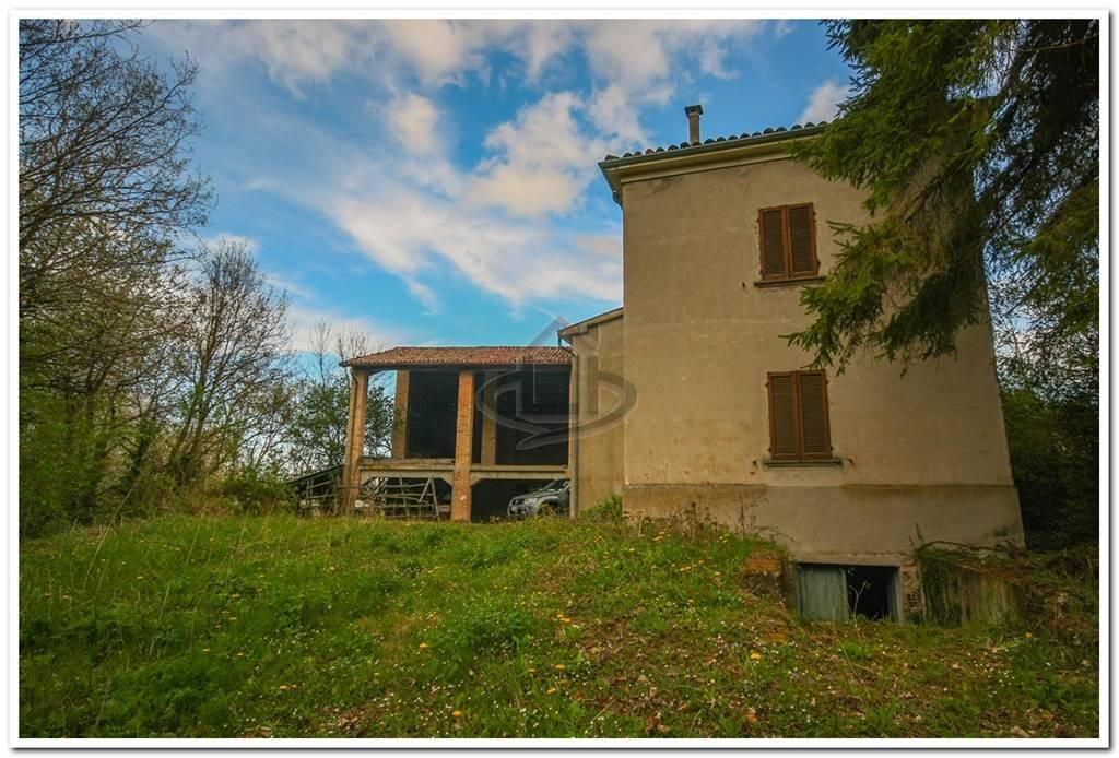 Rustico casale in Strada Provinciale 7  3, Valverde