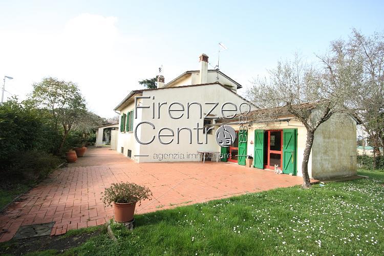 Vendita Villa Gavinana/ Europa/ Firenze Sud FIRENZE (FI)