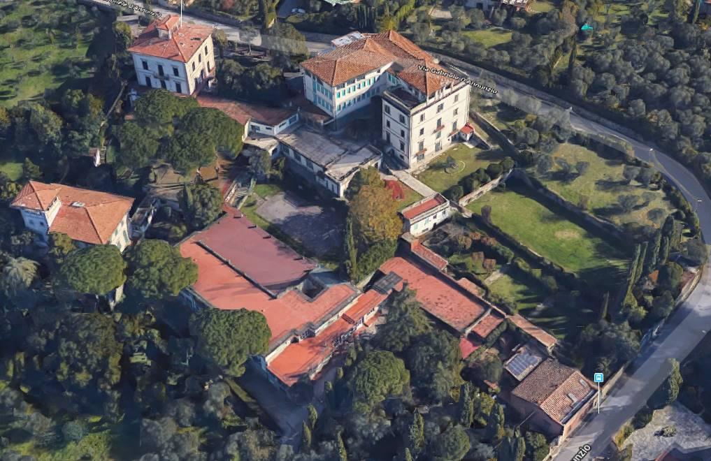 CaseFirenze - Bilocale in Via Gabriele D'annunzio, San Domenico, Settignano, Firenze