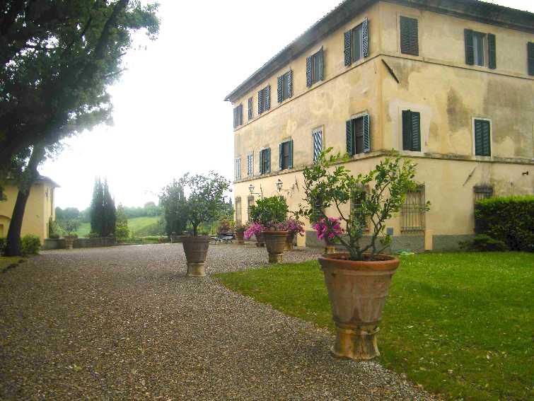 Appartamento in Strada Di Monastero, Semicentrale, Siena