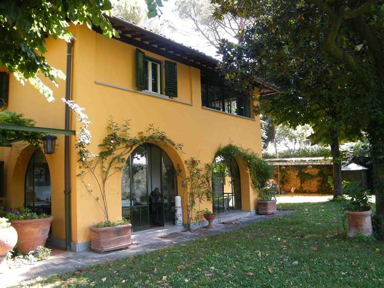 Affitto Villa Poggio Imperiale/ Piazzale Michelangelo/ Pian dei Giullari FIRENZE (FI)