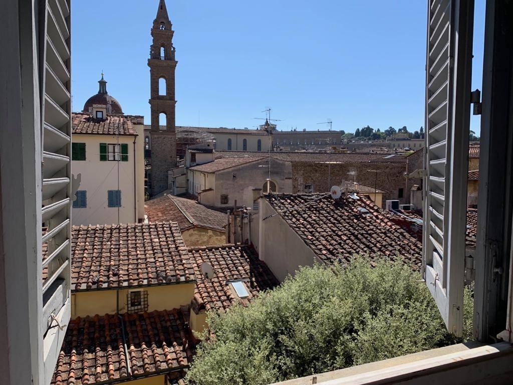 Quadrilocale, Centro Oltrarno, Santo Spirito, San Frediano, Firenze