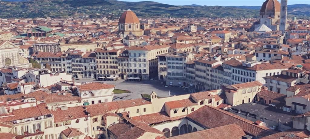 Palazzo, Firenze, da ristrutturare