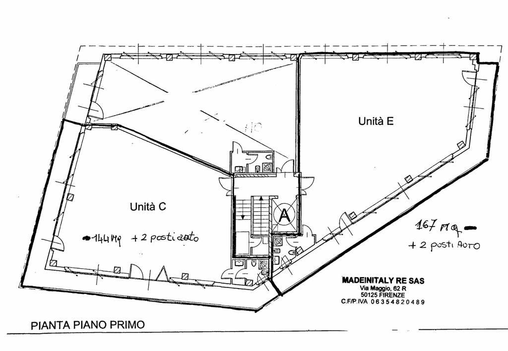 Laboratorio, Peretola, Brozzi, Firenze