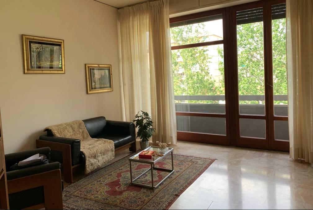 Appartamento, Porta a Prato, San Iacopino, Statuto, Fortezza, Firenze, abitabile