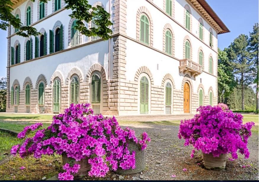 Vendita Villa San Domenico/ Settignano FIRENZE (FI)