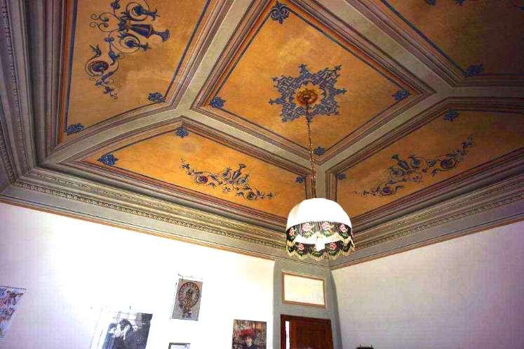 Appartamento, Volterra, abitabile