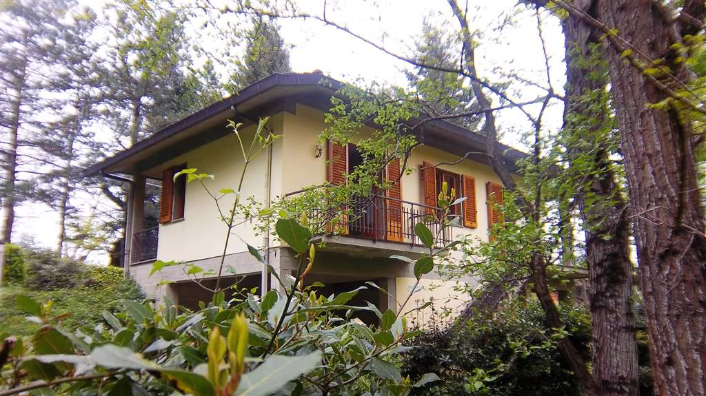 Villa, San Godenzo