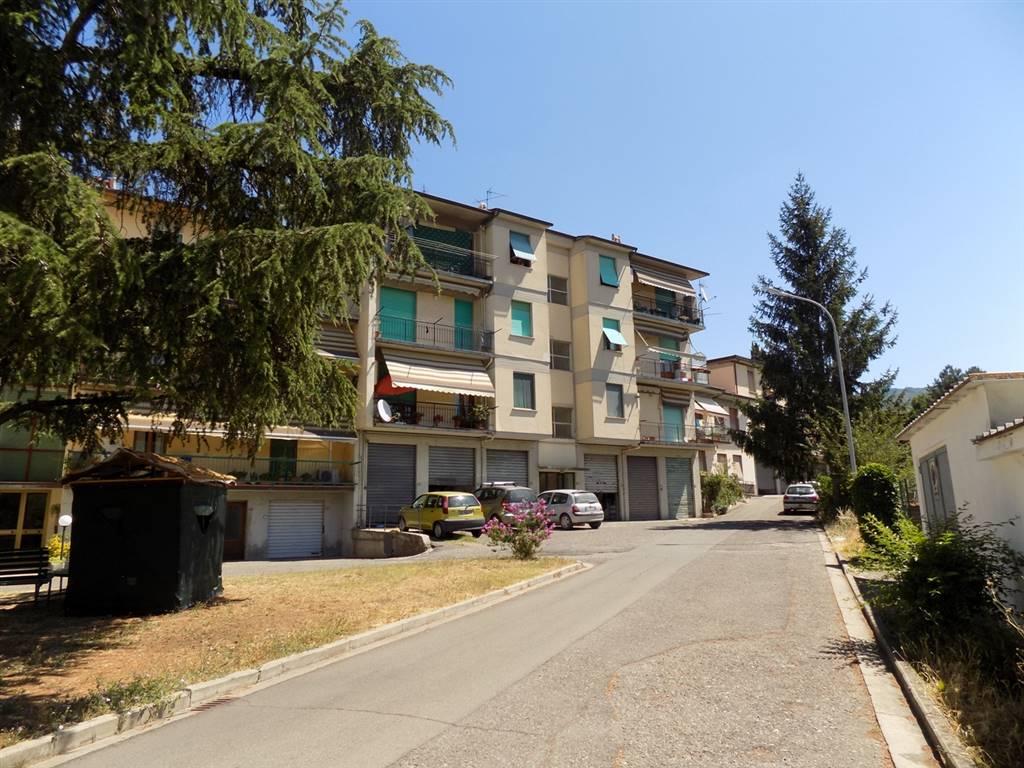Appartamento in vendita a Dicomano, 4 locali, prezzo € 120.000 | CambioCasa.it