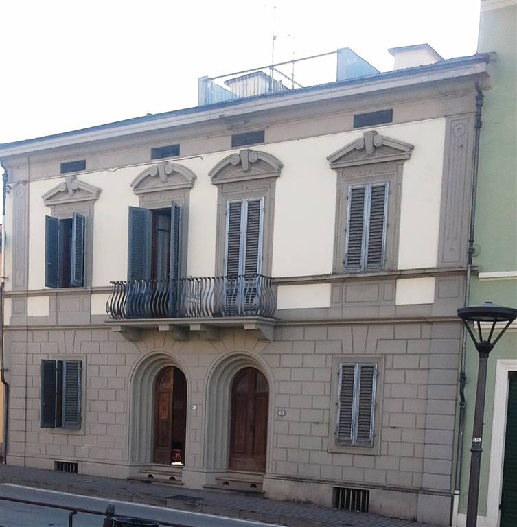 terraced house in DICOMANO