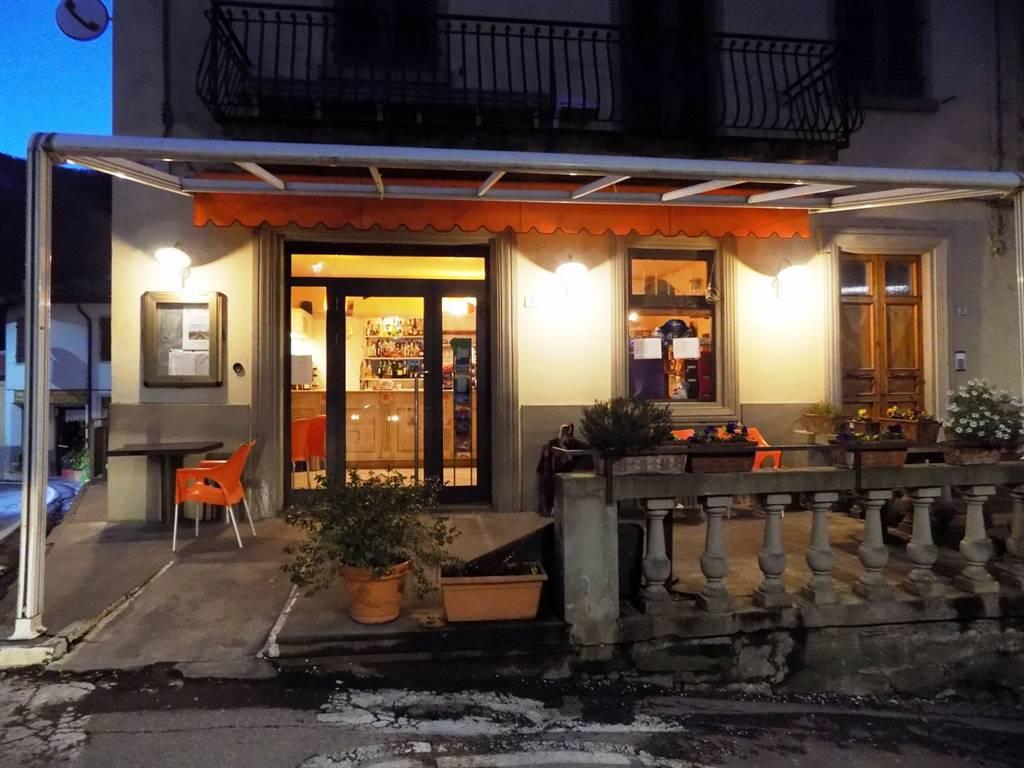 Bar in vendita a San Godenzo, 9999 locali, prezzo € 60.000   CambioCasa.it