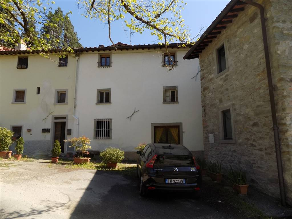 Apartment in SAN GODENZO