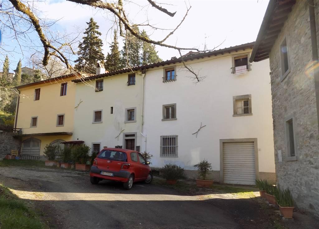 Appartamento in vendita a San Godenzo, 2 locali, prezzo € 35.000 | CambioCasa.it