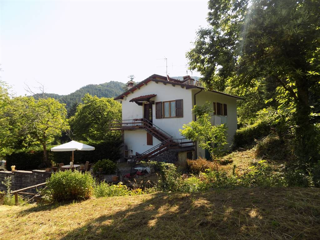 Villa Bifamiliare in vendita a San Godenzo, 4 locali, zona Zona: Castagno d'Andrea, prezzo € 100.000 | CambioCasa.it
