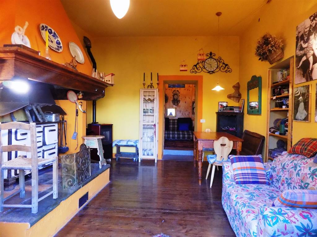Independent Apartment in SAN GODENZO