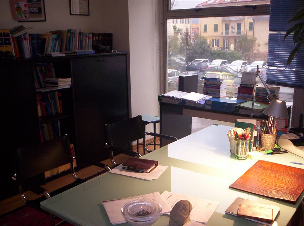 Ufficio, Canaletto, La Spezia, ristrutturato
