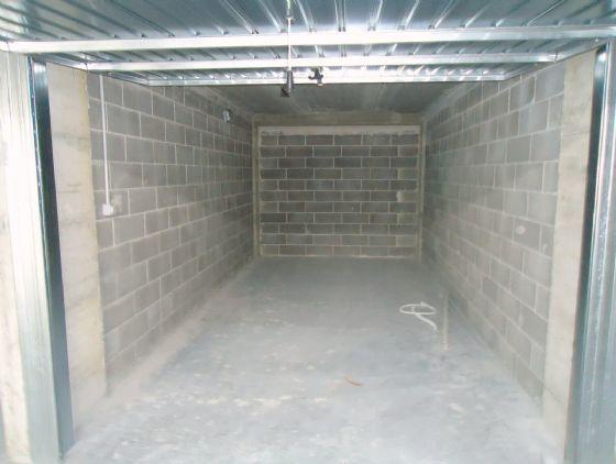 Garage / Posto auto, Migliarina, La Spezia, in nuova costruzione