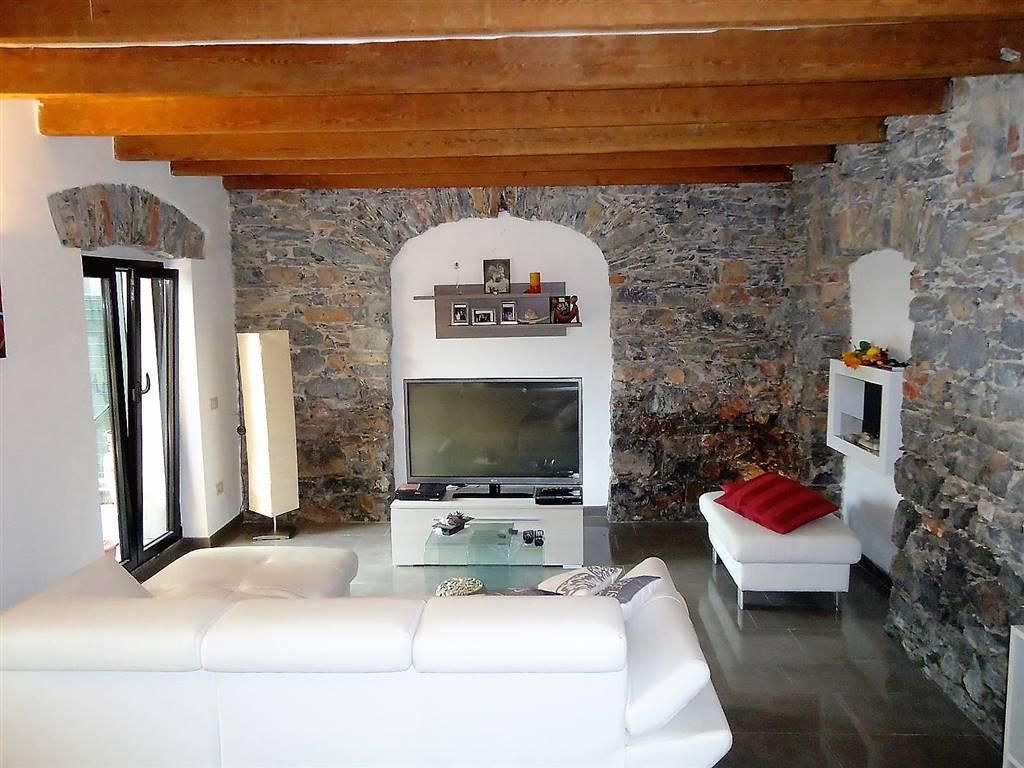 Casa semi indipendente, Canaletto, La Spezia, ristrutturato