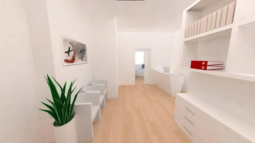 Ufficio / Studio in affitto a Comacchio, 4 locali, zona Zona: Porto Garibaldi, prezzo € 450 | CambioCasa.it